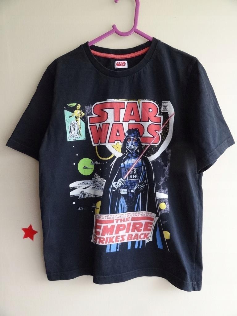 T-shirt star wars 140