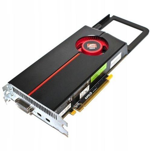 Apple Mac Pro Ati Radeon Hd 5770 1gb Oryginal 7460180410 Oficjalne Archiwum Allegro