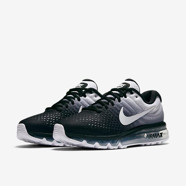 Nike Air Max 2017 849559 400 ROZ. 45 !WYPRZEDAZ