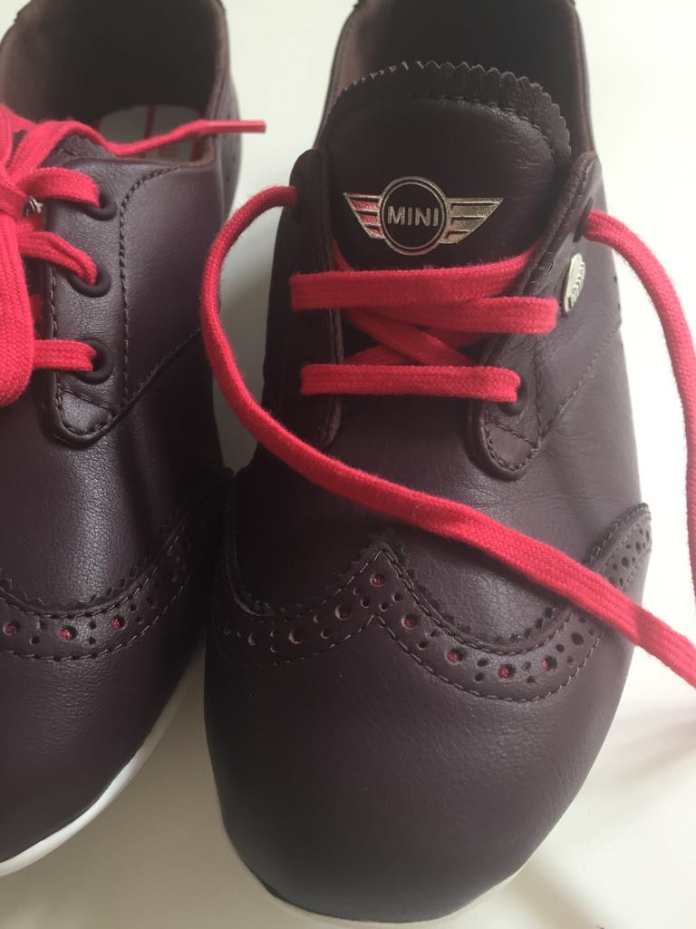 Buty damskie PUMA BMW MINI English Sneaker 39