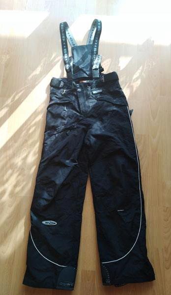 Spodnie narciarskie GEPERT rozmiar S