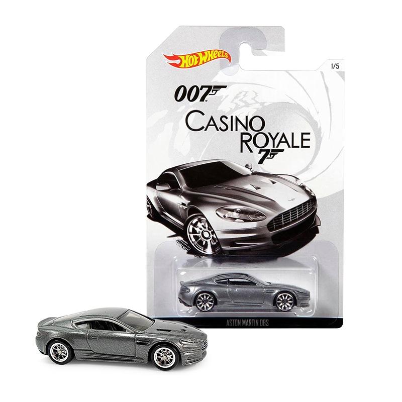 Hot Wheels James Bond Aston Martin Dbs Cgb72 Cgb78 6947392792 Oficjalne Archiwum Allegro