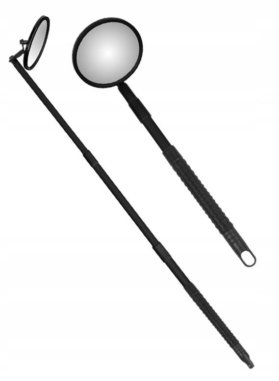 Lusterko inspekcyjne 162mm ESP (DM-160)