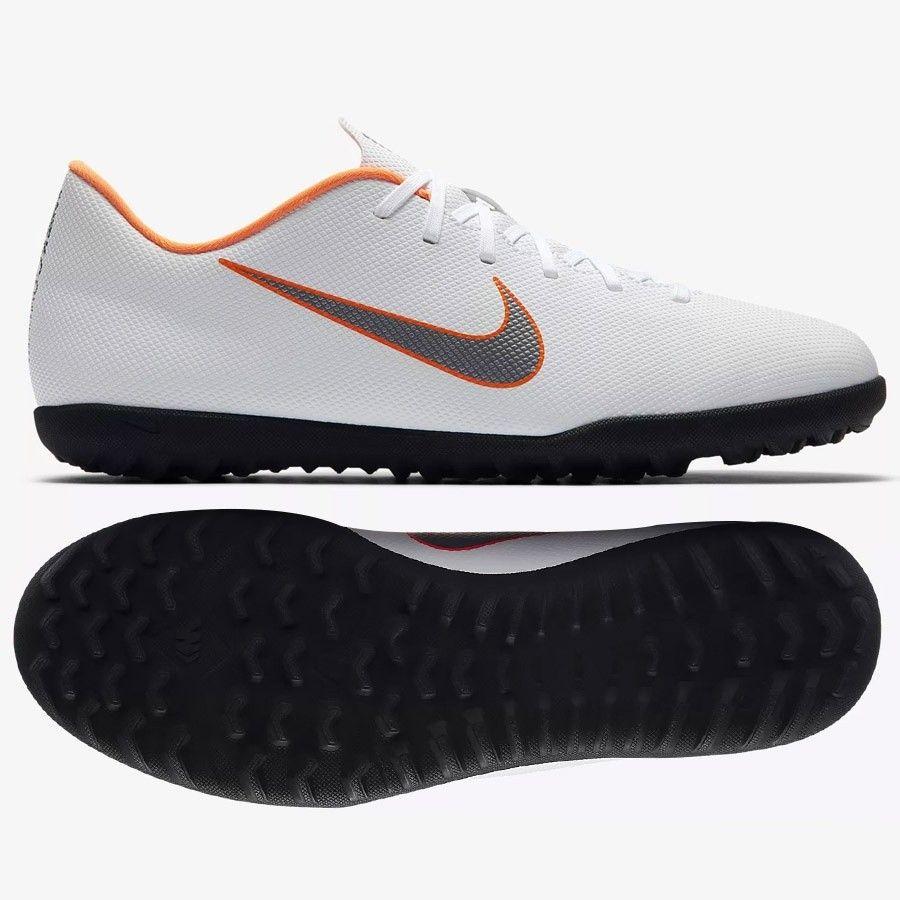 Buty piłkarskie turfy MercurialX Vapor XII Club TF Nike
