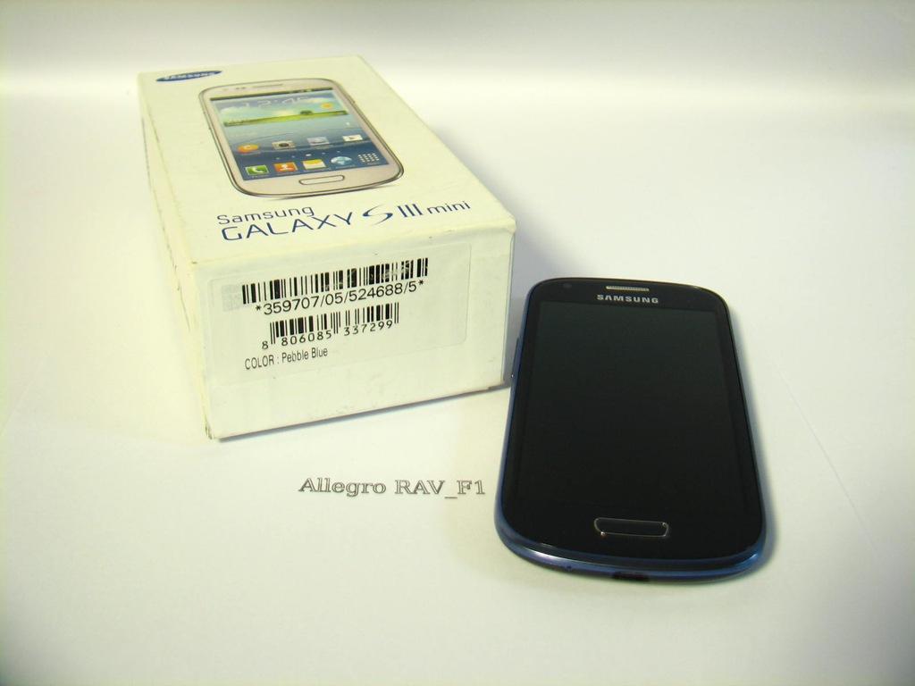 Samsung Galaxy S3 mini GT-i8190N 8Gb NFC B.Ładny