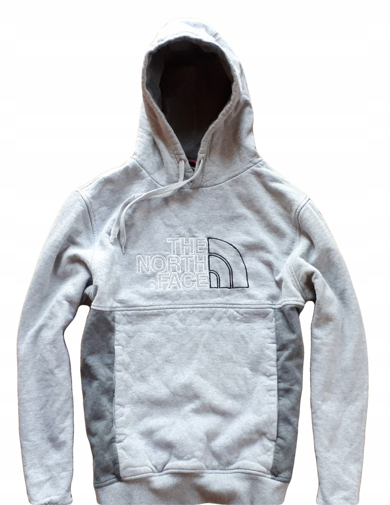The North Face M extra bluza hoody hoodie