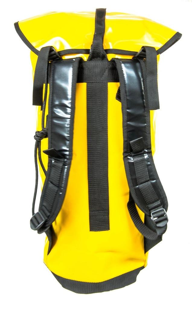 Worek transportowy Speleo Sako 40L żółty