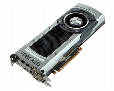Karta Gigabyte Geforce Gtx 780ti 3gb Ddr5 Hdmi Fv 7512903141 Oficjalne Archiwum Allegro