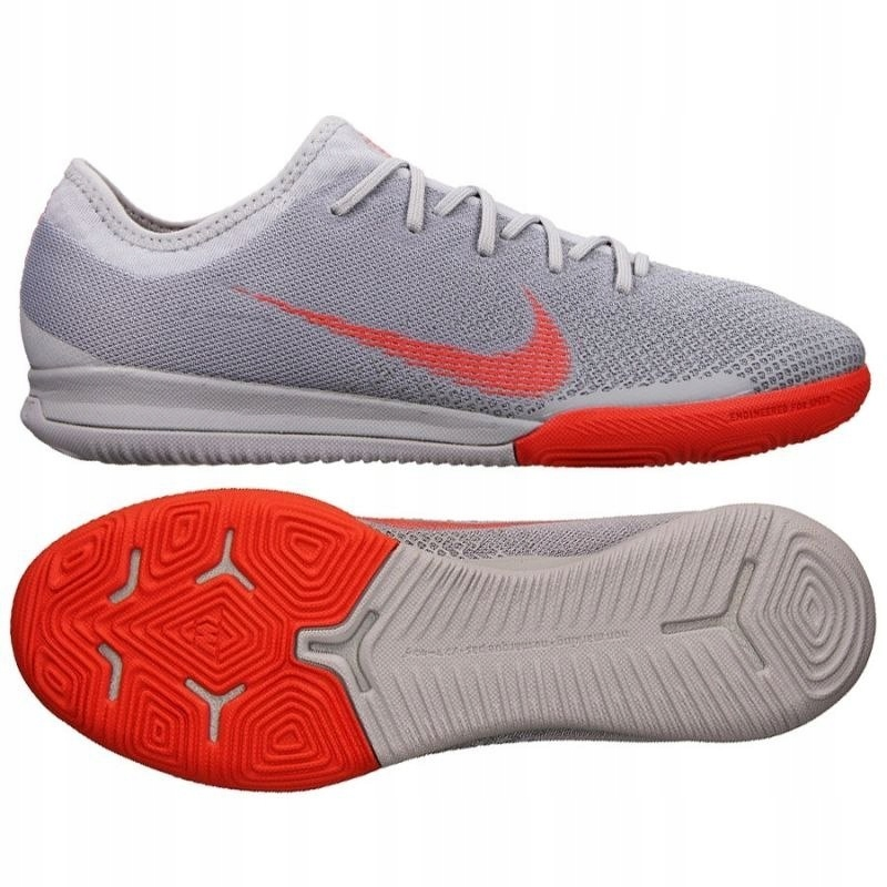 Buty halowe Nike Mercurial Vapor 12 PRO IC M AH738