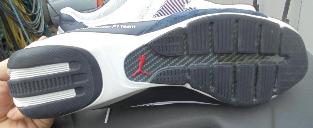 BUTY PUMA BMW SAUBER F1 TEAM rozm.45