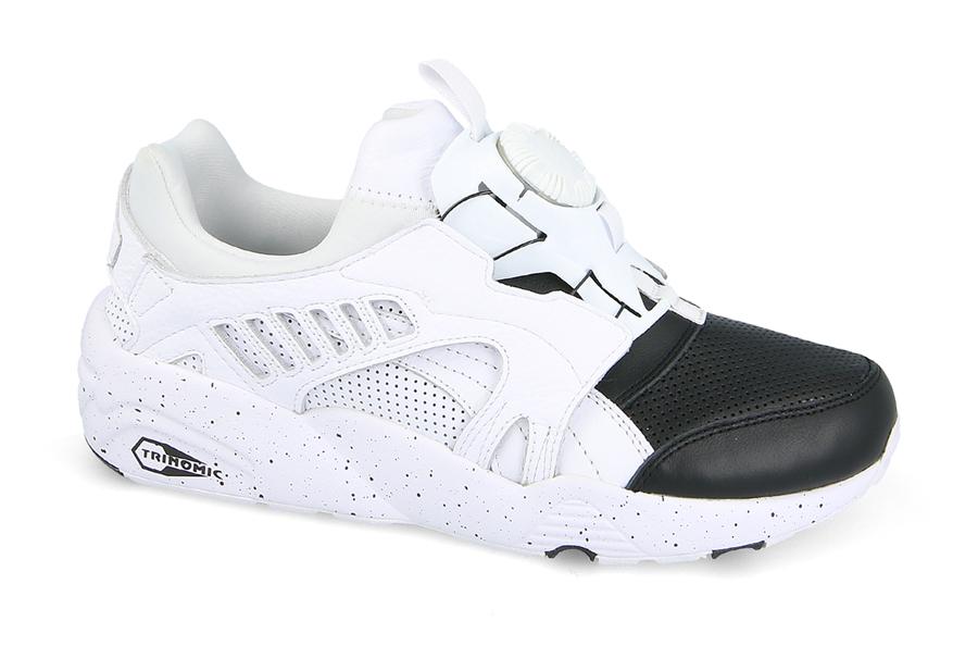 Męskie Sneakersy PUMA DISC BLAZE FROSTED 00 42,5