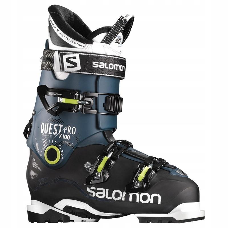 Buty narciarskie SALOMON QUEST 880 roz42.5(27.5cm)