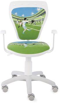 Ministyle GTP La Liga Nowy Styl krzesło, fotel Fotele i