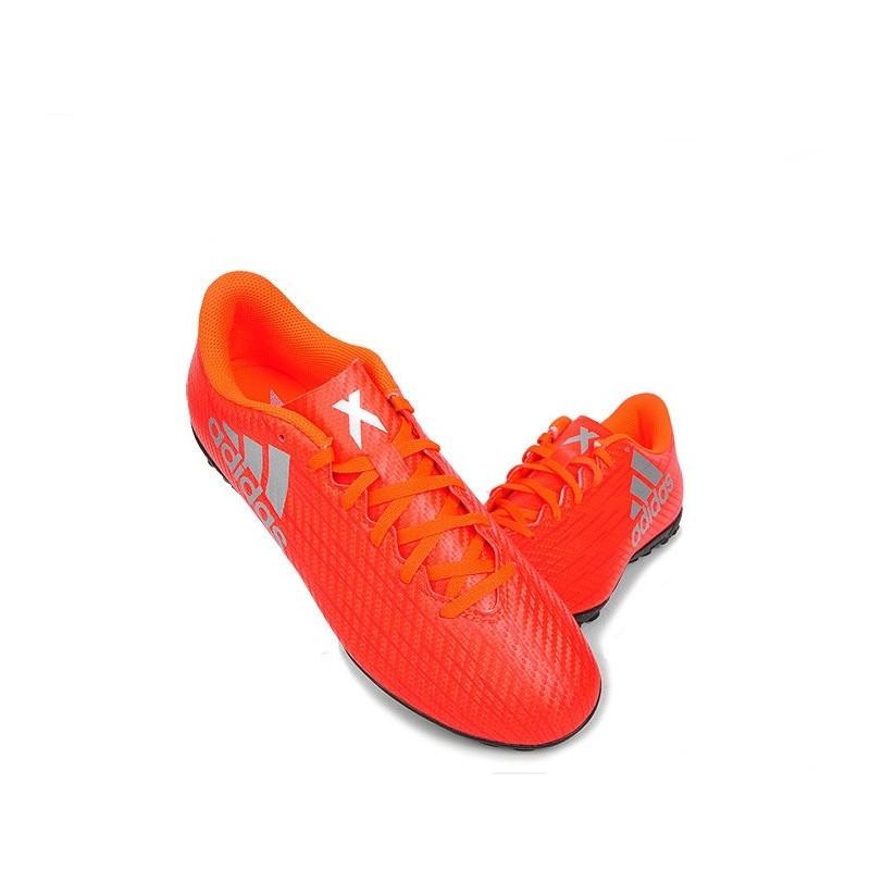 Buty Turfy m?skie Adidas x16.4 TF S75708 r.44,5 7285449489