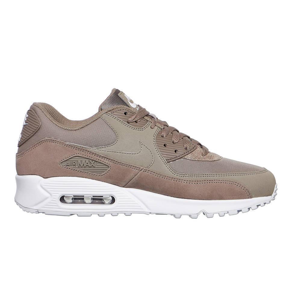 Nike Air Max 90 Essential Marron AJ1285 200 usuallytwo