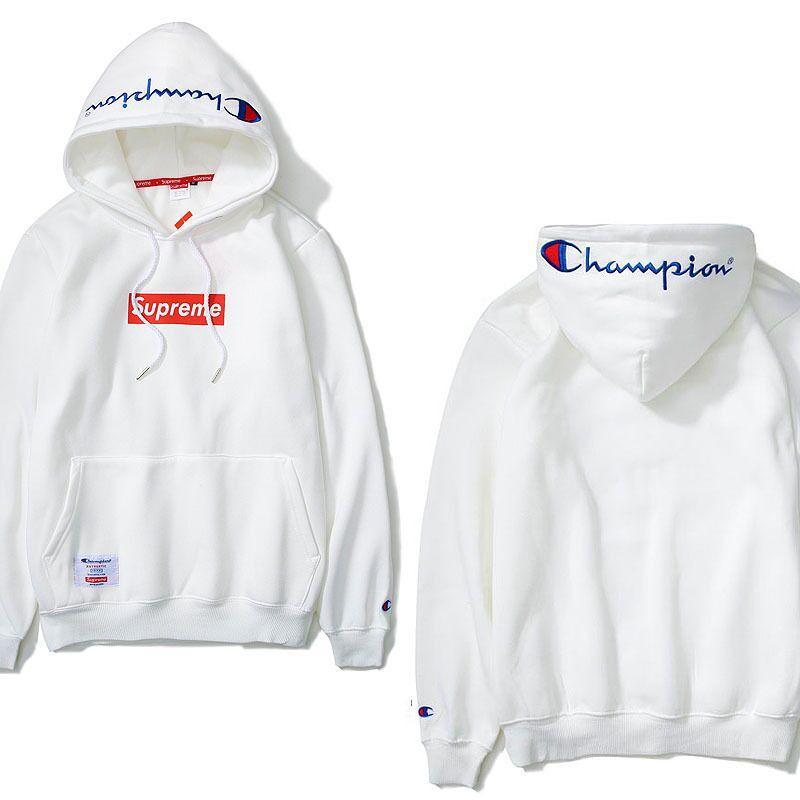 supreme champion bluza meska