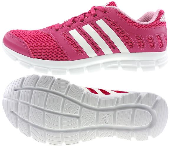 buty damskie adidas Breeze r 40 23 AF5344