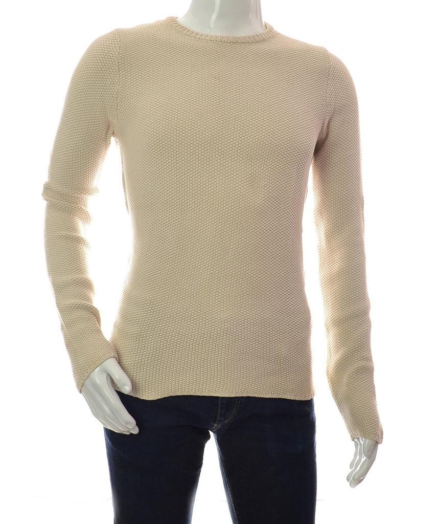 Zara w Swetry męskie Allegro.pl