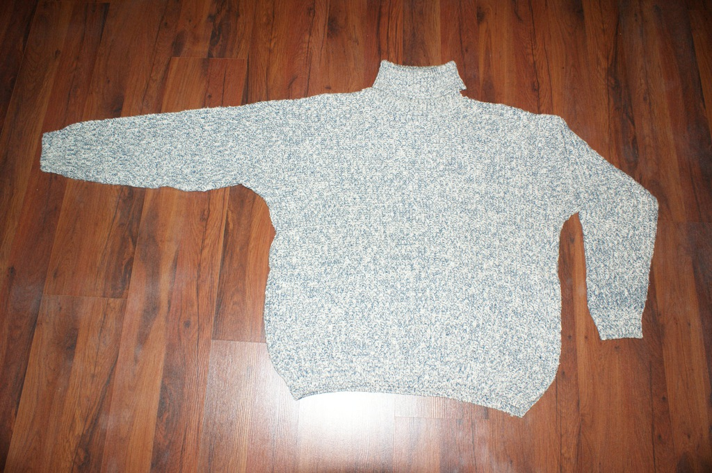 Sweter - golf, Reserved L