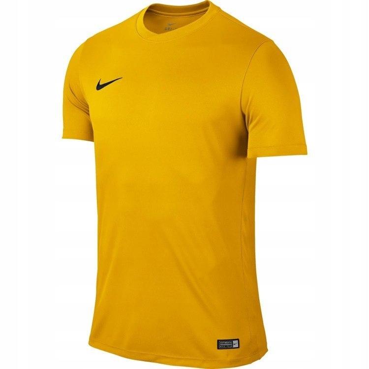 Koszulka piłkarska Nike Park VI M 725891 657 Profesjonalny