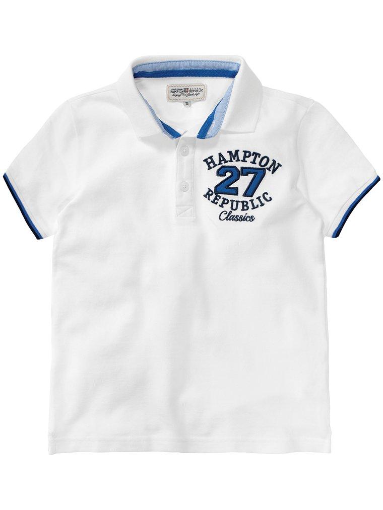 Polówka Kappahl Hampton Republic 98/104 st idealny