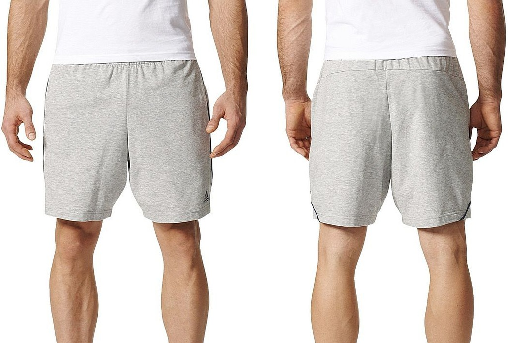 Adidas Spodenki ESSENTIALS CHELSEA 2 (XL) Męskie