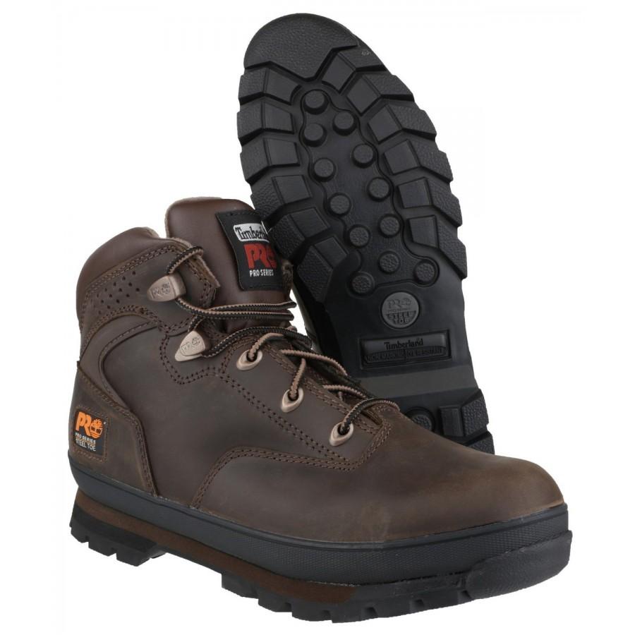 TIMBERLAND PRO buty robocze metalowy nosek 44 28