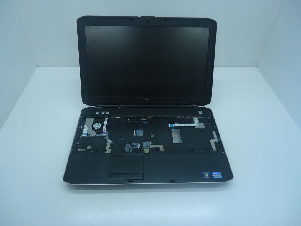 Dell Latitude E5520 Ram Slots