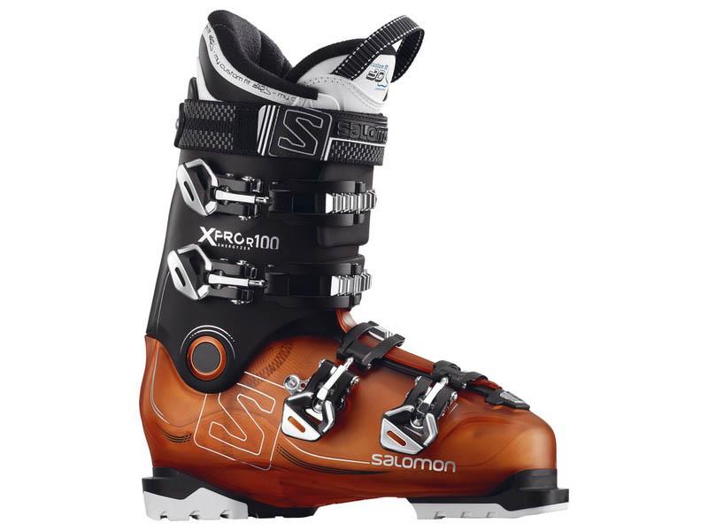 Buty narciarskie Salomon X PRO R100 30 [bn166]