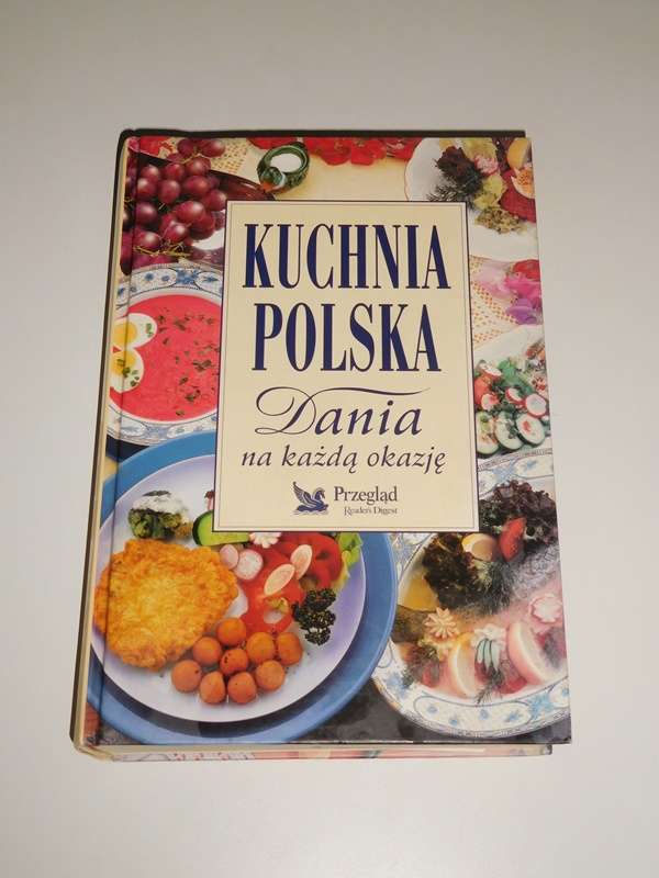 Kuchnia Polska Dania Na Kazda Okazje Reader S 7148517413 Oficjalne Archiwum Allegro