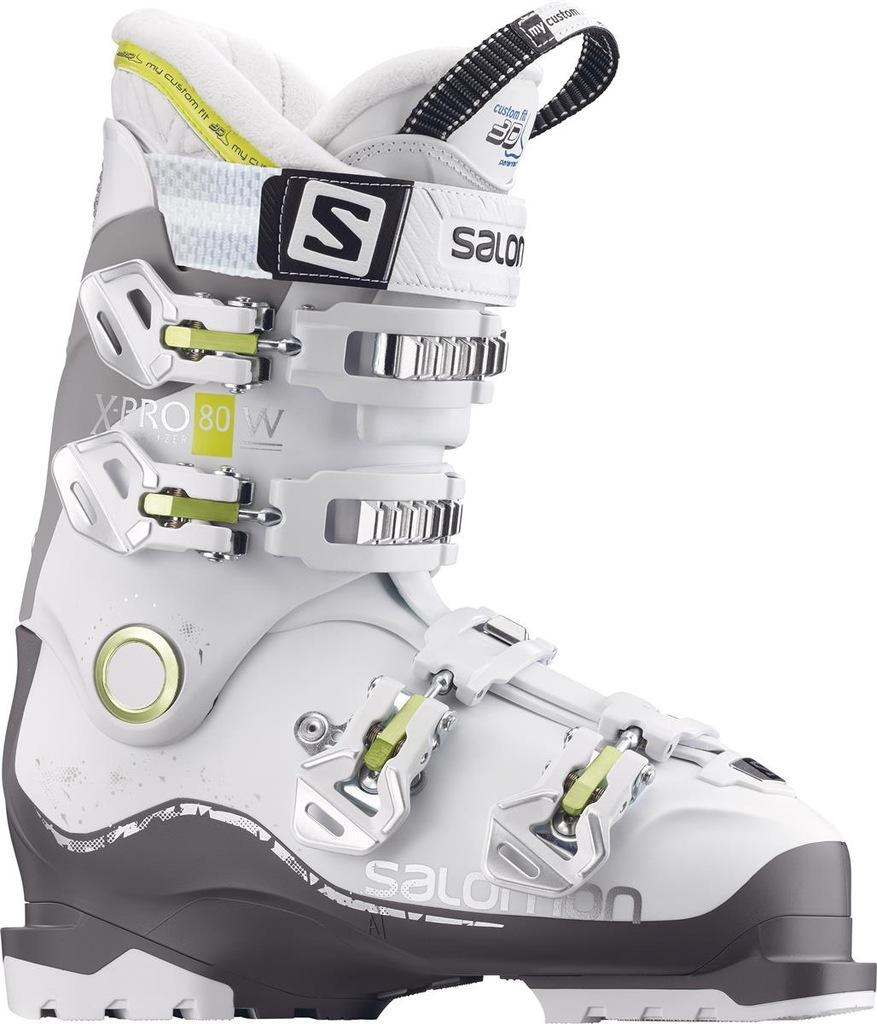 buty narciarskie salomon x pro 80 black