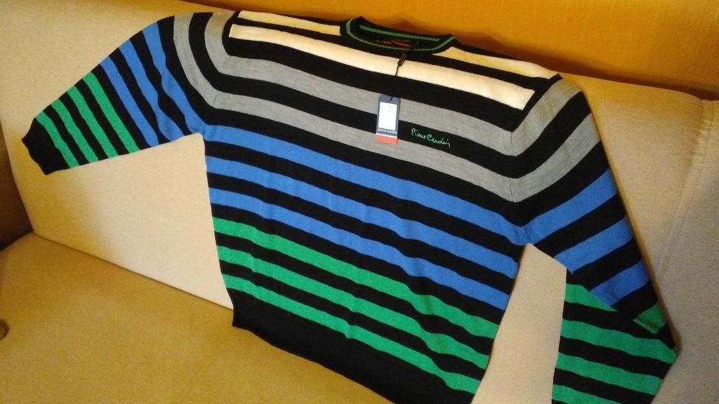 Sweter PIERRE CARDIN L/XL