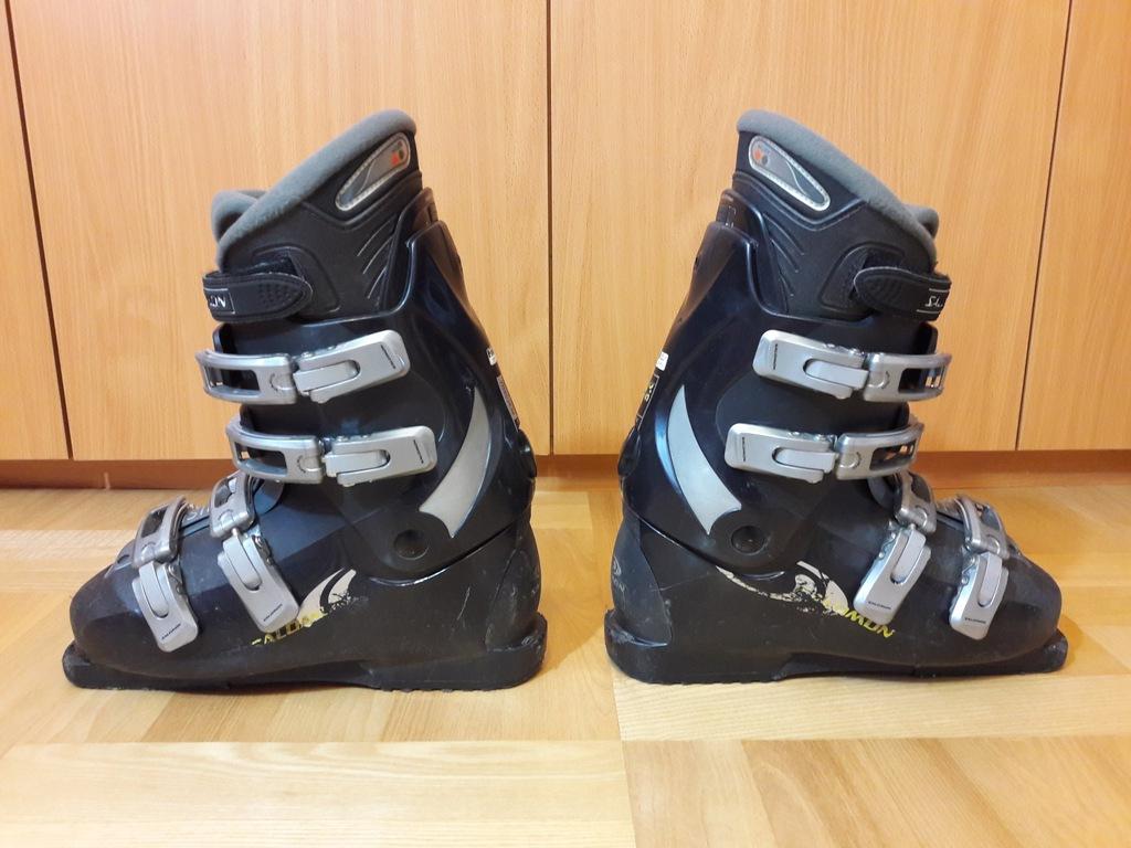 Buty narciarskie SALOMON Performa 27.5 317mm