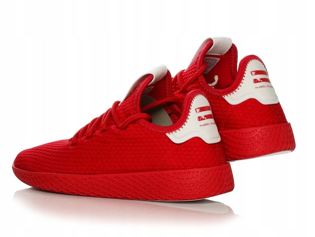 Buty Adidas Pharrell Williams Tennis BY8720