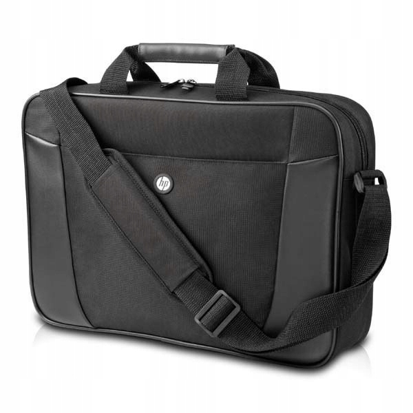 Torba HP notebook 15,6 Essential Top Load czarna
