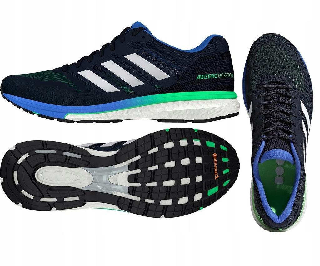 Buty adidas adizero Boston 7 m BB6536 #42 Koszalin