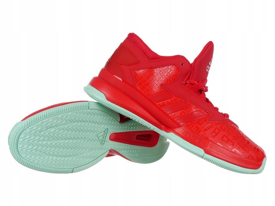 Buty Adidas Street Jam II m?skie do koszykwki 42