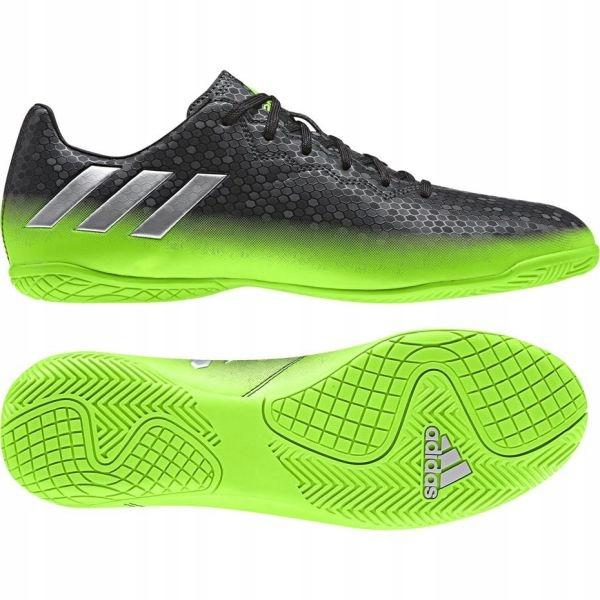 Adidas MESSI 16.4 IN BUTY AQ3528 (42 23)