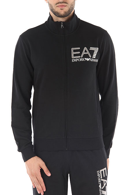 EMPORIO ARMANI EA7 markowy męski dres 2018 NEW M