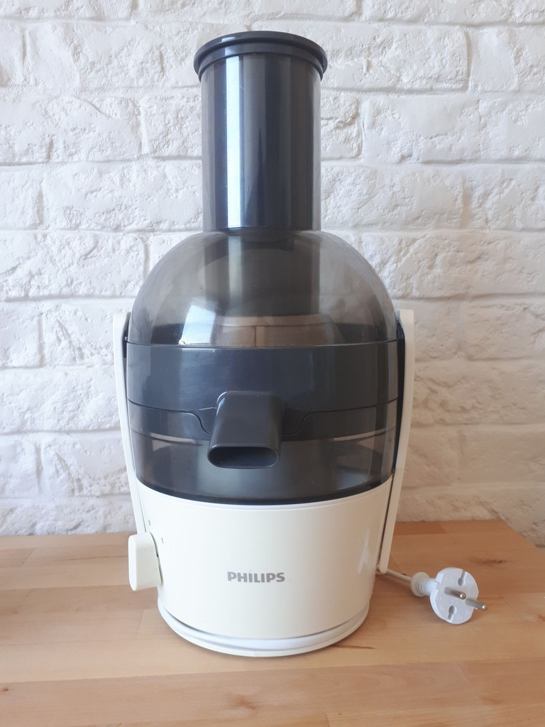 Sokowirówka Philips Viva Collection HR 185580
