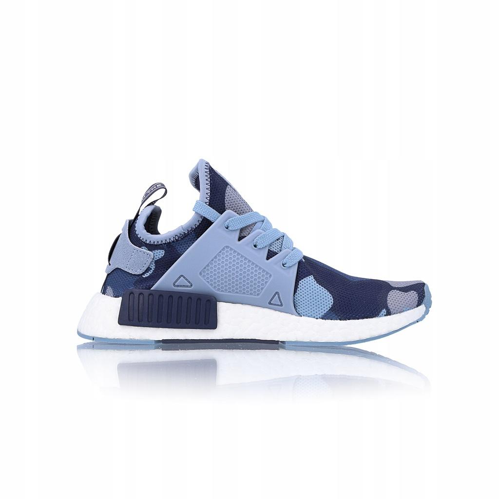 buty adidas nmd xr1 duck camo czarne