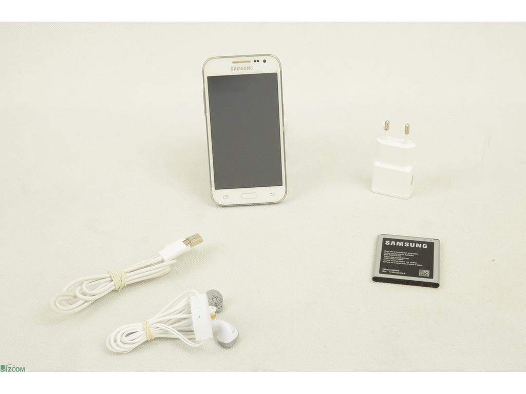SAMSUNG GALAXY CORE PRIME BLANC 8 GB
