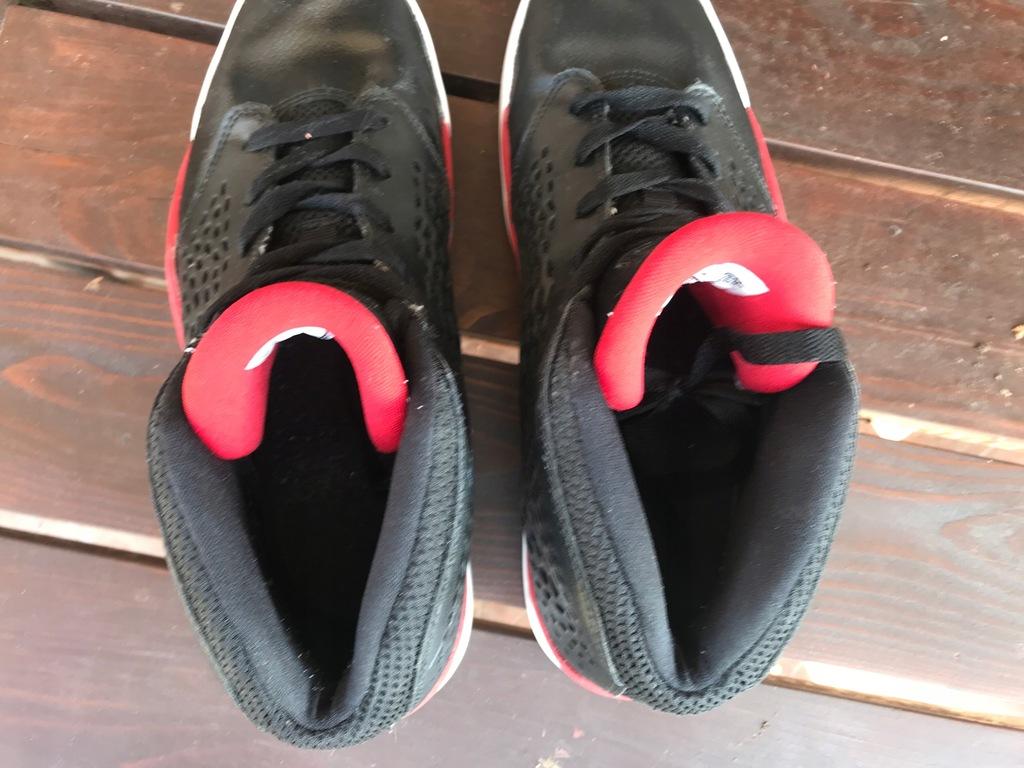 Witam Przedmiotem aukcji są Buty Nike JORDAN 23