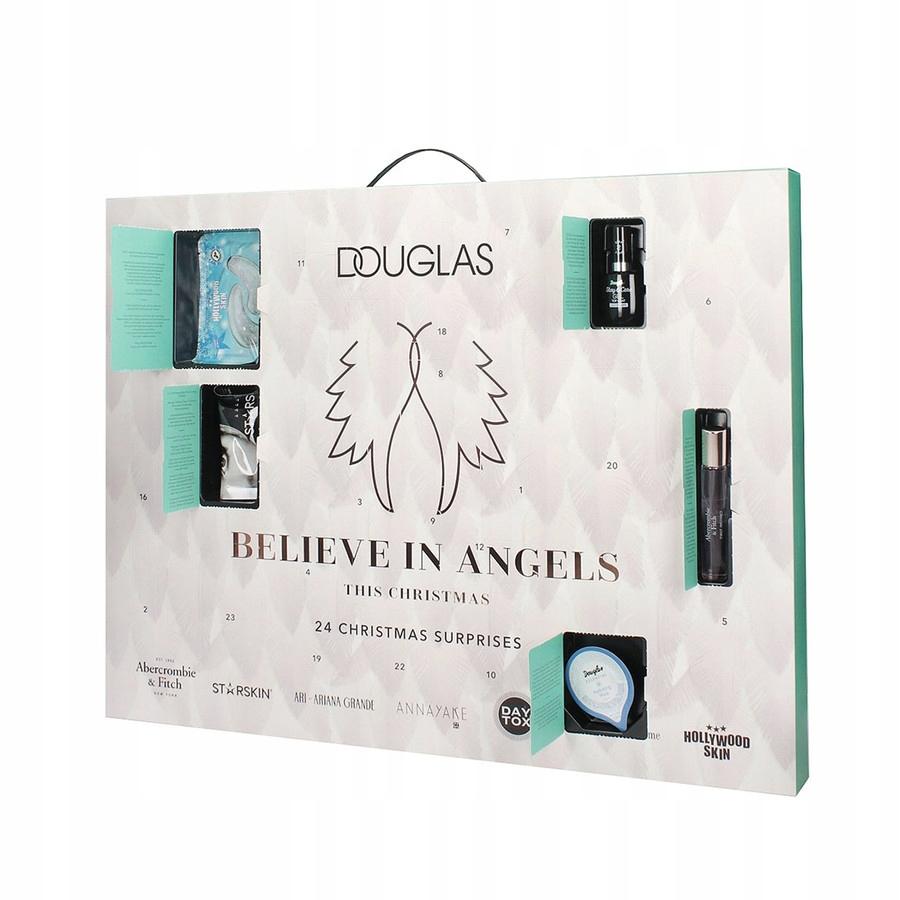 Douglas Kalendarz Adwentowy Believe 2018 Kosmetyki 7686084239 Oficjalne Archiwum Allegro