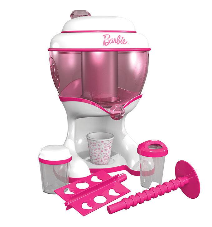 Wyprzed Maszyna Maszynka Do Robienia Lodow Barbie 7301789877 Oficjalne Archiwum Allegro
