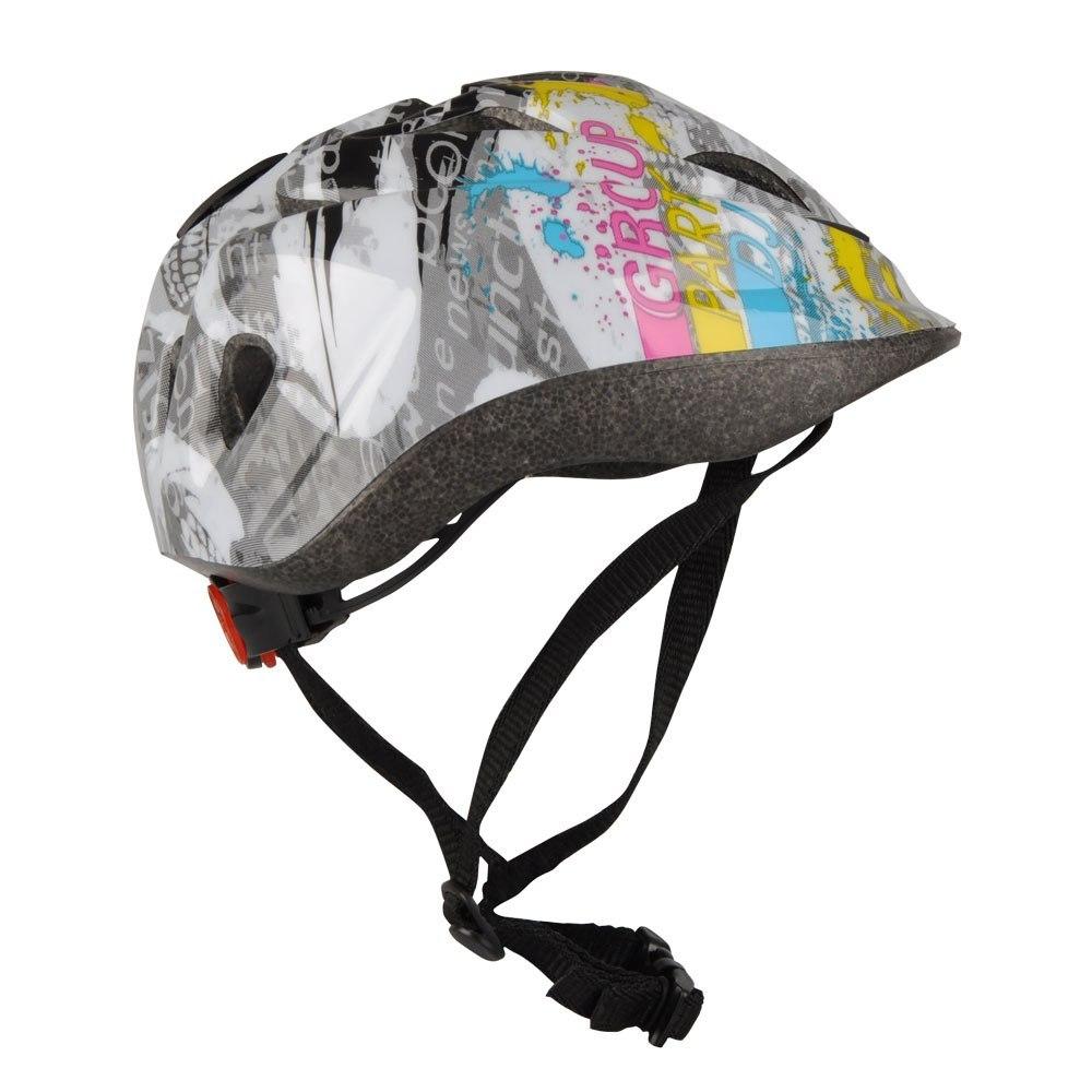 Dziecięcy kask rowerowy WORKER Derty - Rozmiar XS