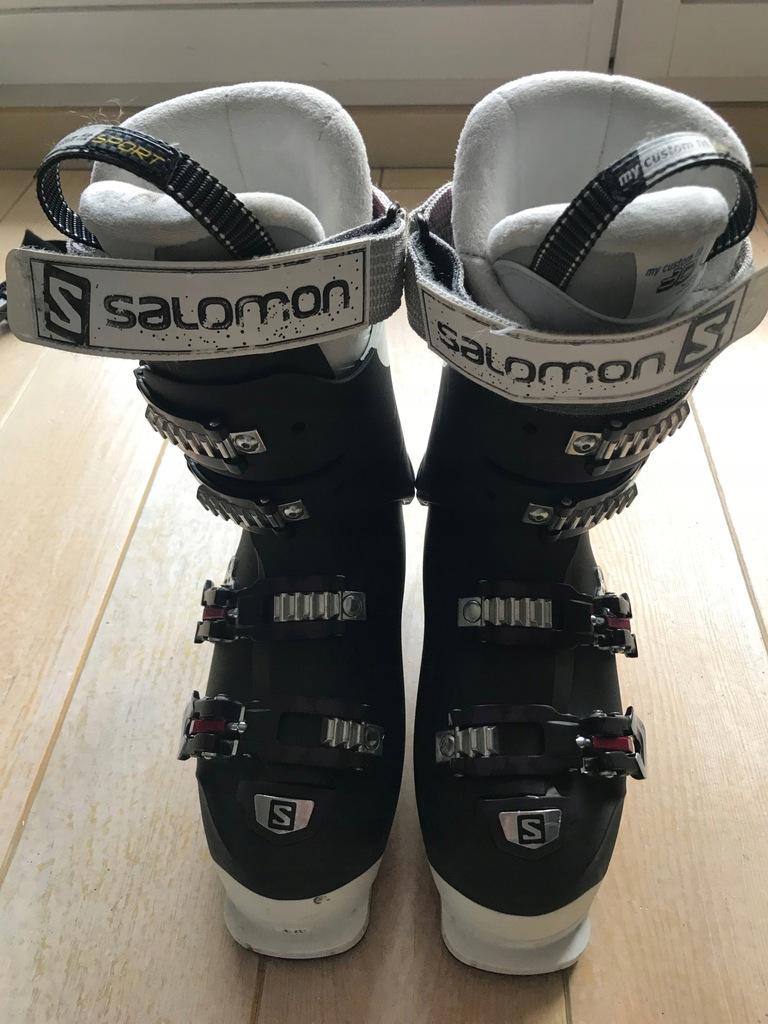 Buty Salomon X Pro 130 28.5 cm
