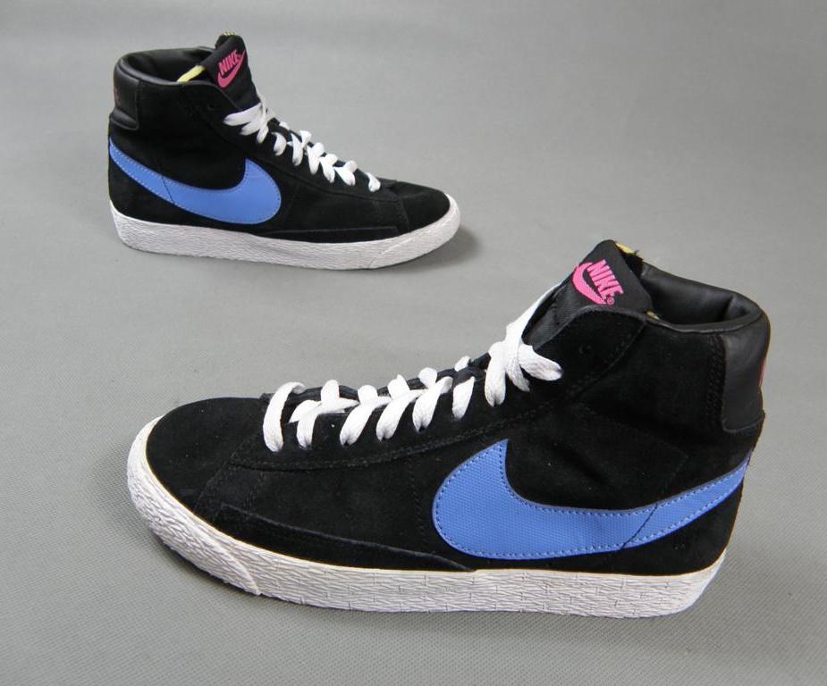 NIKE BLAZER MID tenisówki skórzane buty Nowe 37,5