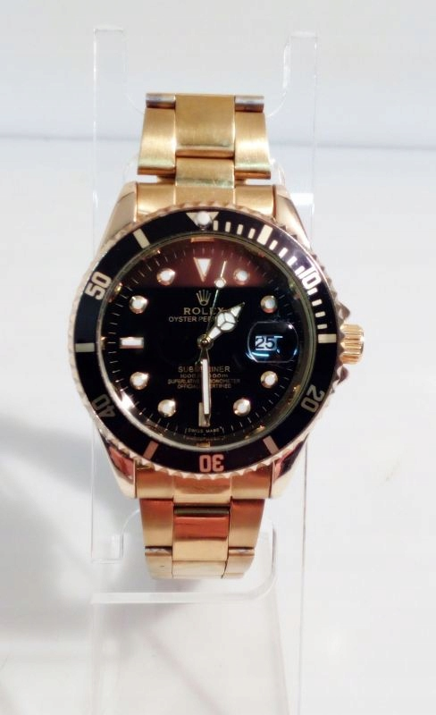 Replika Rolex Oyster Perpetual Submariner 7710493169 Oficjalne Archiwum Allegro