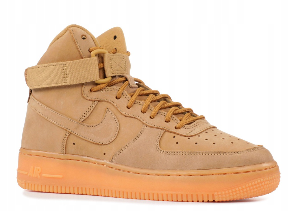 Buty Nike Air Force 1 High WB (GS)